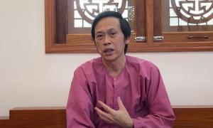 Hoài Linh xin lỗi vì chậm giải ngân tiền từ thiện