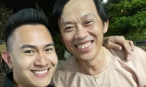 Con trai Hoài Linh phủ nhận gọi khán giả là 'lũ vô ơn'