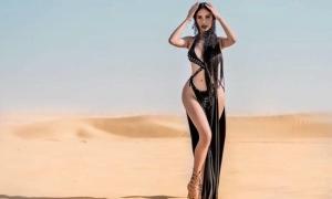 Ân hận sau hơn 40 ca phẫu thuật để giống Kim Kardashian