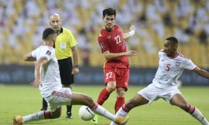 5 bàn thắng của Tiến Linh ở vòng loại World Cup 2022