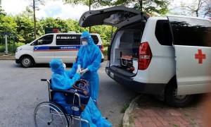 Bệnh nhân Covid-19 sống sót kỳ diệu sau 1 tháng nguy kịch