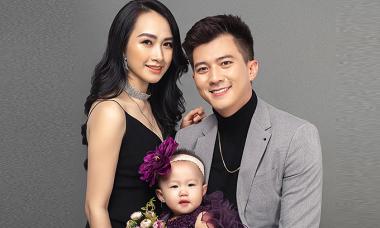 Hà Việt Dũng: 'Tôi chưa đủ sức nuôi vợ con ở thành phố'