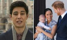 Bạn Meghan: 'Hoàng gia nhiều lần hỏi về màu da của Archie'