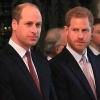 William chủ động tách khỏi nhà Harry sau tranh cãi liên quan Meghan