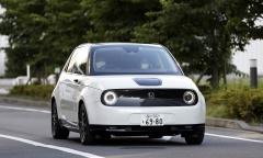 Honda sẽ dừng sản xuất ôtô động cơ đốt trong