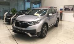Honda CR-V giảm giá hơn 100 triệu đồng