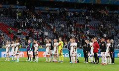 8 đội bóng rời Euro 2020