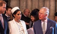 Harry vẫn nhận tiền từ Thái tử Charles dù nói 'bị cắt nguồn tài chính'