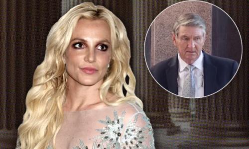 Britney: Sống như nô lệ, bị cha bóc lột, ép tránh thai