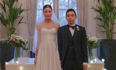 Đám cưới không tiệc, không khách mời của Chà Mi Next Top