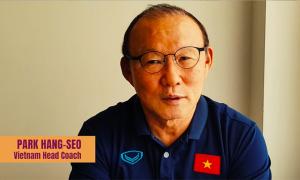 HLV Park Hang-seo không muốn gặp Hàn Quốc