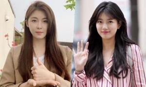 Quy tắc rửa mặt giúp đẹp da của các nữ thần mặt mộc xứ Hàn
