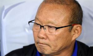 HLV Park về Hàn Quốc chịu tang bố vợ