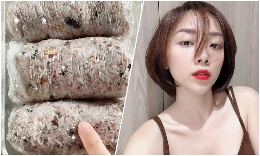 Mẹo trữ cơm nhiều ngày vẫn ngon của Tóc Tiên