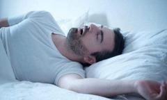 Người ngủ 300 ngày một năm