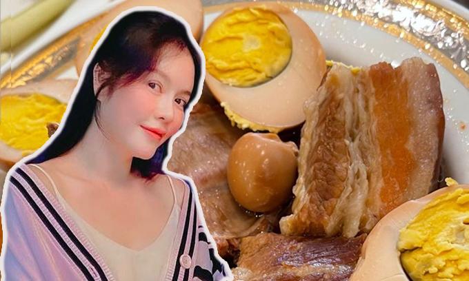 Sao Việt ăn gì tuần này