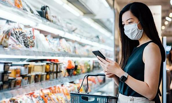 7 lưu ý an toàn sau khi đi siêu thị mùa dịch