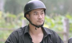 Duy Hưng nói trước với vợ về mọi cảnh tình cảm