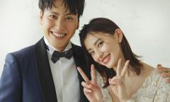'Thiên thần áo tắm' Nhật Bản kết hôn