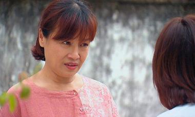 Tú Oanh: 'Tôi diễn phản diện cho đã rồi không dám xem chính mình'