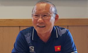 HLV Park trở lại Việt Nam