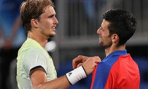 Đối thủ xin lỗi vì khiến Djokovic 'vỡ mộng'