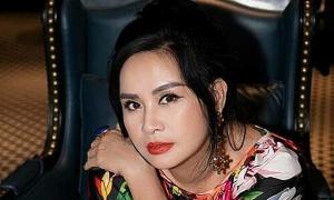 Ảnh sao 7/8: Thanh Lam đẹp sắc sảo tuổi 52