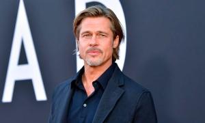 Brad Pitt ở top cuối cát-xê Hollywood