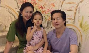 Chồng Phan Như Thảo ba tháng chưa cắt tóc