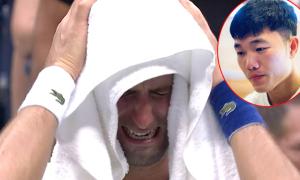 Xuân Trường nói về những giọt nước mắt của Djokovic