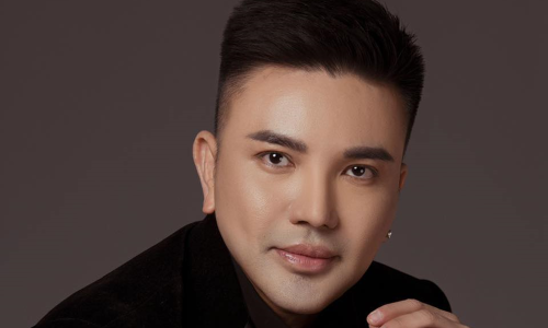 Bạn bè tổ chức hai buổi tiệc sinh nhật cho doanh nhân Kevin Nguyễn