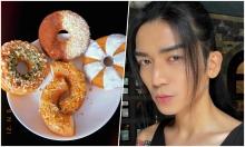 BB Trần tự làm 50 loại bánh trong mùa dịch