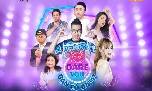 Truyền hình MyTV ra mắt gameshow tương tác 'Dare You'