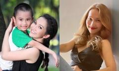 Nhan sắc Kim Hiền qua 17 năm