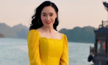 Quách Thu Phương: 'Khán giả có quyền chê diễn viên mặc xấu'