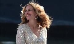 Julia Roberts: Nụ cười vẫn tỏa nắng tuổi 53