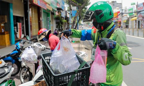 Ngại đặt đồ ăn do phí ship cao, chất lượng kém
