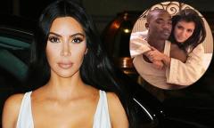 Kim Kardashian bị đồn có băng sex thứ hai