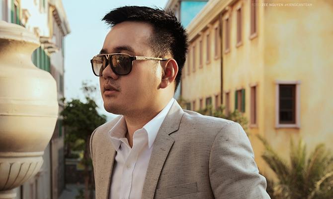 Lê Thanh Hòa kiệt sức vì doanh thu 0 đồng