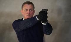 Daniel Craig tự thấy vô ơn với 'James Bond'