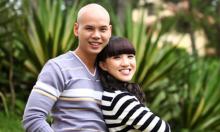 Mối tình 10 năm của Phan Đinh Tùng - Thái Ngọc Bích