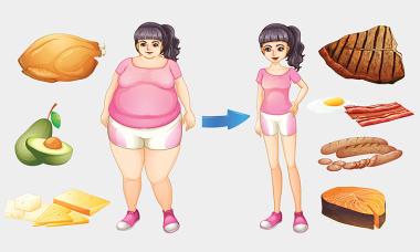 8 nguyên tắc ăn tối giúp giảm cân
