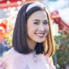 Dương Mỹ Linh phá cỗ Trung thu ở nhà Hà Kiều Anh