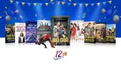 Truyền hình MyTV tặng quà tri ân khách hàng dịp sinh nhật 12 tuổi