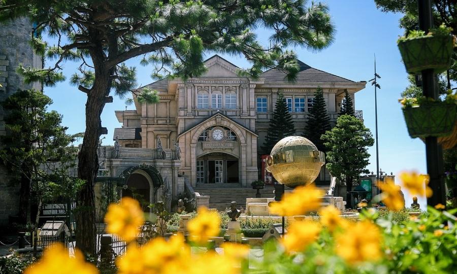 Những địa điểm tại Đà Nẵng khiến du khách 'nhớ nhung'
