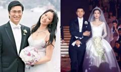 Tám đám cưới đắt đỏ nhất lịch sử Cbiz