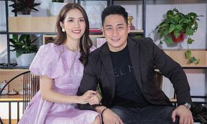 Minh Tiệp: 'Tôi hạnh phúc vì vợ và mẹ hòa hợp'