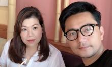 Những lần Trương Minh Cường sánh đôi vợ cũ sau ly thân