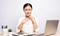 Những vấn đề đáng lo khi đau họng dai dẳng