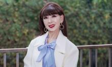 Cụ bà 80 tuổi sành điệu nhất Trung Quốc